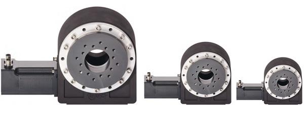 robolink 轻量型关节机器手臂 d - 驱动转盘轴承 (工程塑胶 iglidur